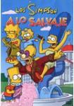Los Simpson: A lo Salvaje
