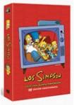 Los Simpson Quinta Temporada: Edición Coleccionista