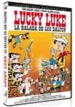Lucky Luke: La Balada de los Dalton