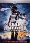 Team America: La Policía del Mundo: Edición Especial Coleccionista