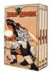 Pack 3 DVD, Dino-Riders