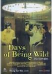Days of Being Wild (Días Salvajes)