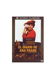 El Diario de Ana Frank (1959) (Studio Classics)