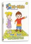 Ki-Kids DVD Català Descobrint als Cuiners