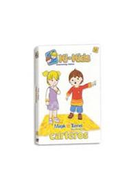 Ki-Kids DVD Català Descobrint als Carters