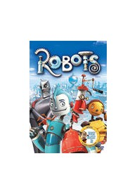 Robots (Animación)