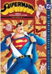Originales Aventuras Animadas de Superman Volumen 1