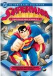 Originales Aventuras Animadas De Superman: Un Pedazo de mi Hogar (Volumen 2)