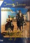 Pack El Quijote (3 DVD)