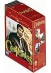 Pack Cervantes