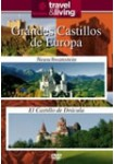 Travel & Living : Grandes Castillos De Europa - Vol. 3