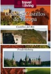 Travel & Living : Grandes Castillos De Europa - Vol. 2