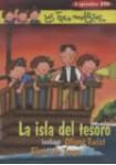 Las Tres Mellizas: La isla del tesoro