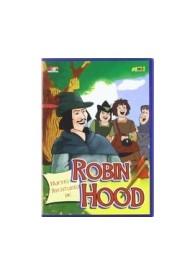 Clásicos infantiles: Nuevas aventuras de Robin Hood DVD