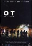 OT La película, DVD