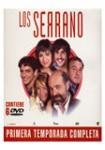 Pack Los Serrano: Primera Temporada Completa, 10 DVD