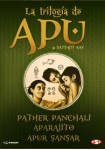 La Trilogía De Apu (V.O.S.) (Tribanda)