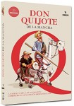 Don Quijote de La Mancha (Serie T.V. Dibujos)