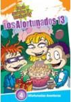 Rugrats: Grandes y Traviesos:Los Afortunados 13