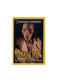 National Geographic : Momias, La Voz De Los Muertos