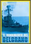 National Geographic : El Hundimiento del Belgrano