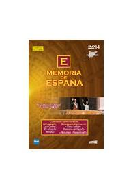 Memoria de España 14: Historia Contemporánea