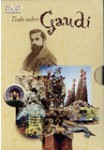 Pack Todo sobre Gaudí