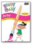 Brainy Baby  Arte