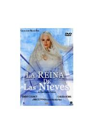 La Reina de las Nieves ( Formato Slim )