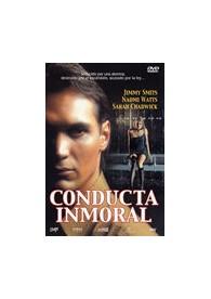 Conducta Inmoral