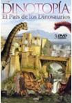 Dinotopía: El País de los Dinosaurios