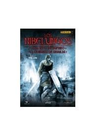 Los Nibelungos (Orígenes Del Cine)