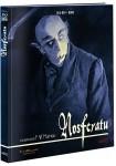 Nosferatu (1922) - Orígenes Del Cine (Blu-ray + DVD de extras + Libro)