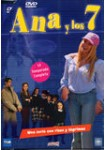 Ana y los 7: Primera Temporada