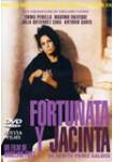 Fortunata y Jacinta ( 1969 )