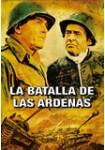 La Batalla de las Ardenas