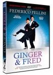 Ginger & Fred (Ed. Coleccionista)