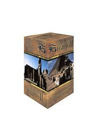 Pack 10 DVD El Antiguo Egipto II