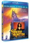 La Princesa Prometida (Blu-Ray + DVD de extras)