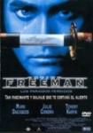 Crying Freeman (Los Paraísos Perdidos)
