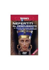 Nefertiti al Descubierto