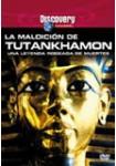 La Maldición de Tutankhamon