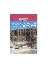 Viaje al Valle de los Reyes