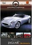 Pasión por el Automóvil: Jaguar