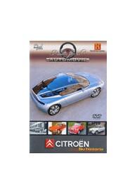 Pasión por el Automóvil: Citröen