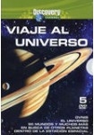 Pack 5 DVD, Viaje Al Universo