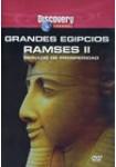 Grandes Egipcios: Ramsés II