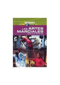 Discovery Channel : Las Artes Marciales - Todos sus Secretos