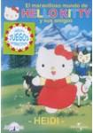 El Maravilloso Mundo de Hello Kitty y sus Amigos - Heidi