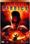 Las Crónicas de Riddick: Montaje del Director